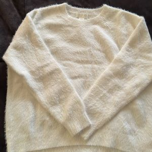 Warm & cozy sweater.